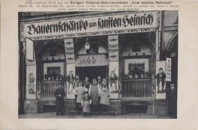 Berlin - Original-Bauernschänke