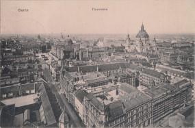 Berlin - Panorama 1910