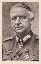 Ritterkreuzträger - Generalfeldmarschall von Manstein
