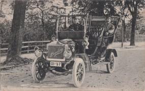 Oldenburg 1909