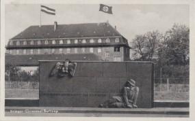 Krieger-Ehrenmal Bottrop