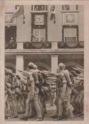 Adolf-Hitler-Marsch 1937