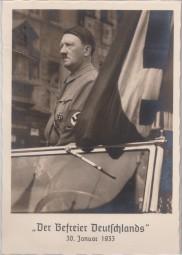 Der Befreier Deutschlands - 30. Januar 1933 - München 1943