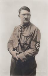 Reichskanzler Adolf Hitler