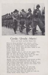 Gerda - Ursula -Marie!