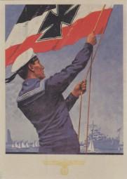 Marine-Volkswache Kiel 1935