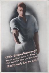 Saarabstimmung 1935