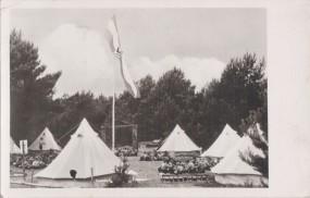 Ostseelager 1939 der Nürnberger Hitler-Jugend - Weiden i. Opf.