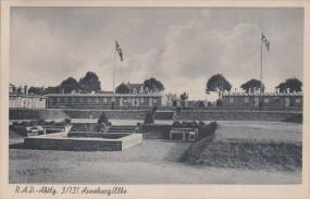 R.A.D.-Abtlg. 2-131 Arneburg - Elbe