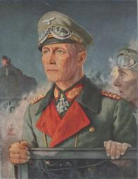 W. Willrich - Rommel greift an