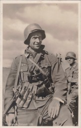 Unteroffiziere im Kampf - Der Gruppenführer