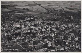 Wallfahrtsort Werl 1938