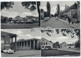 Junkersdorf-Köln