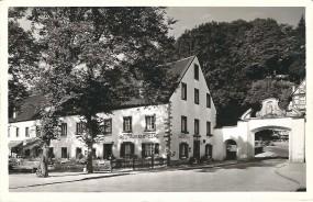 Torschenke Altenberg