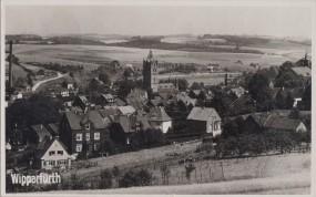 Wipperfürth 1935