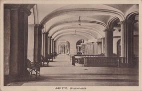Bad Ems - Brunnehalle 1934