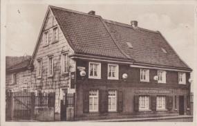 Hagen i. W. - Gasthaus Paul Busch 1938