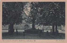 Zwingenberg (Hessen) - Brunnen