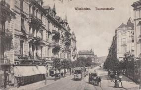 Wiesbaden - Taunusstraße 1920