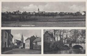 Hattersheim am Main 1952