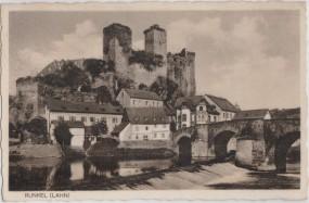 Runkel (Lahn) 1931