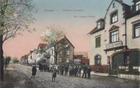 Bergen - Vilbeler Chausee - Zur Berger Warte