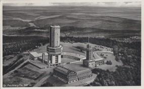 Großer Feldberg - Taunus 1952