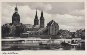 Seligenstadt - Hessen 1954