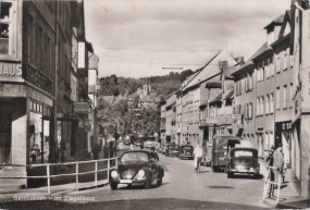 Hanau - Gelnhausen - Im Ziegelhaus 1959