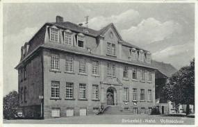 Birkenfeld - Nahe - Volksschule