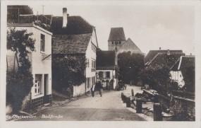 Gleisweiler - Badstraße