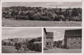 Obergimpern - Baden