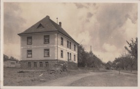 J. H. Reißenbach im Odenwald 1929