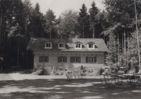 Weil im Schönbuch, Weiler Hütte, AG für Heimatpflege, 1967