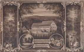 Erholungsheim Neustädtle, 1911