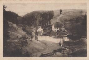 Schwabenland, Mühle im Welzheimer Wald