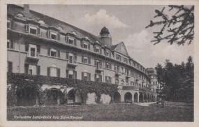 Heilstätte Schönblick, Kreis Schwäbisch Gmünd, 1946