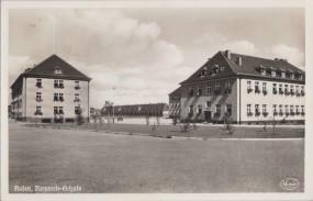 Aalen - Remonte-Schule 1938
