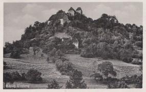 Braunsbach-Tierberg, Schloss Tierberg