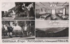 Aichhalden Schwarzwald - Gasthaus zum Engel