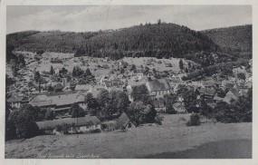 Bad Teinach mit Zavelstein - Bei Stuttgart im Schwarzwald