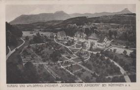 Kurbad und Erholungsheim