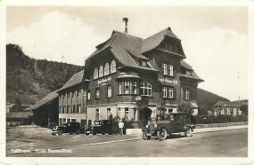 Tailfingen - Hotel Blume-Post