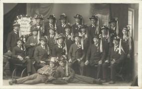 Truchtelfingen - Jahrgang 1900