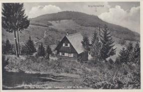 Ski- und Wanderhütte