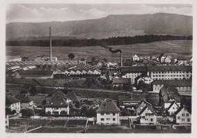Gottmadingen - Maschinenfabrik Fahr A.-G.