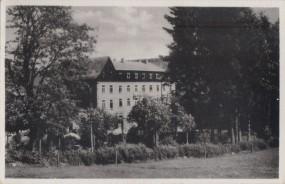 Schönwald bei Triberg - Kurhaus u. Jugenderholungsheim Viktoria 1934