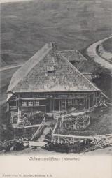 Schwarzwaldhaus (Wiesenthal)