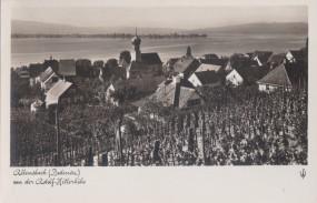 Allensbach (Bodensee) von der Adolf-Hitlerhöhe