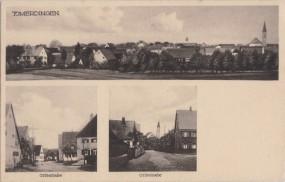 Tomerdingen - Ortsstraße